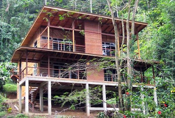 House In Costa Rica Eric Safyan Architecture