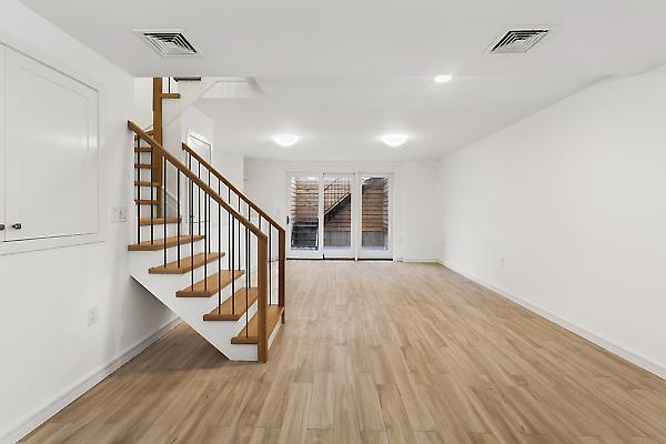 cellar floor